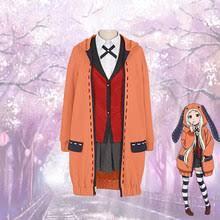 Best value <b>Anime Cosplay Halloween</b> Kakegurui – Great deals on ...