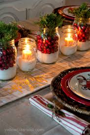 16 Best DIY Christmas Centerpieces - Beautiful Ideas for Christmas Table  Centerpiece