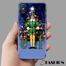 Elf Light Phone Elf Christmas Led Light Phone Case