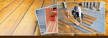 quality hardwood floors for your home