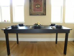 Best Do It Yourself Dining Table  With Additional Home Design - Do it yourself home design