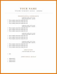 Outstanding Resume Starter Sentences Embellishment Resume Ideas