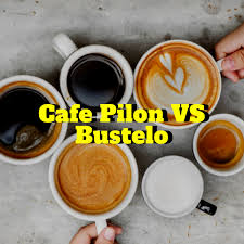 0 calories, nutrition grade (a minus), problematic ingredients, and more. Cafe Pilon Vs Bustelo Which Is The Better Cuban Coffee 2caffeinated
