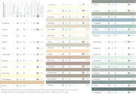 River Silks Color Chart Epoxy Grout Colors Codediary