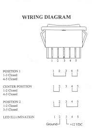 universal power window wiring diagram for 4 doors wiring diagram power window rocker switch 5 wire motor reversing control universal rh pano1544 com gm power window wiring diagram specialty power windows wiring diagram