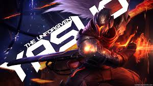 49+] Project Yasuo Wallpaper HD on ...