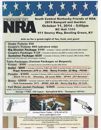 nra flyers