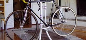 news pvc pipe bike rack