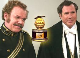 Image result for razzie