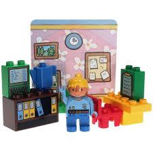 Office lego Fnaf Lego Duplo 3285 Wendy In The Office Decotoys Lego Duplo 3285 Wendy In The Office Decotoys