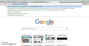 Openoffice Resume Template Custom Template How To Get Free Open Office Resume Template Youtube
