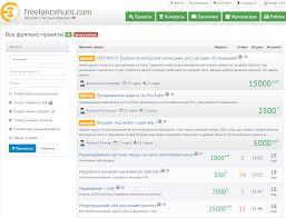 lancehunt отзывы обзор вывод видео Бизнес Тренд  фриланс работа