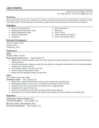 Specialty Cheese Specialist Sample Resume. Market Research ...