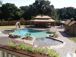 indoor pool house with diving board. Custom In Ground Pool Water Slide Installation Annapolis Md Vista Indoor House With Diving Board
