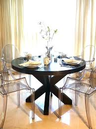 dining room table toronto round wood dining room tables best round wood dining table ideas on