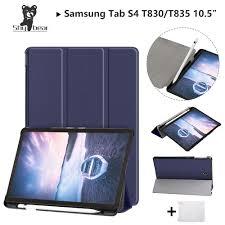 Застенчивый Besr чехол для <b>Samsung Galaxy</b> Tab S4 2018 10,5 ...