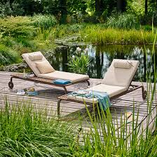 Small Picture 7 key pieces for designer garden style Ideal Home