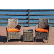 orange patio conversation sets outdoor lounge furniture the orange outdoor chairs orange outdoor stools orange outdoor dining chair
