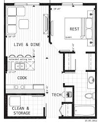 I like this one good storage closets nice complete kitchen a little more elbow room than other tiny homes about 20 x or 500 sq ft