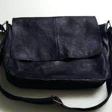 wilsons leather messenger bag m