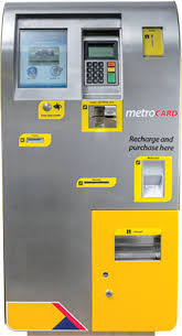 Vending Machines For Sale Adelaide Extraordinary Adelaide Metro How To Use