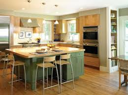 Delighful L Shaped Kitchens With Islands Homedit Decor