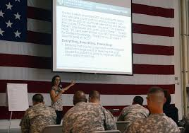 army s prehensive solr and family fitness program spreads the importance of resilience