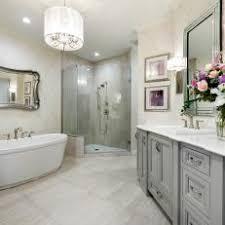 transitional master bathroom. Perfect Transitional Elegant Transitional Master Bathroom In S