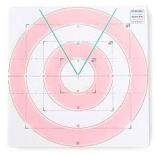Hexers Spell Effects Damage Aoe Template Dungeons And Dragons D D Dnd Pathfinder Rpg Compatible Templates For Line Cone Square Or Circle Spells
