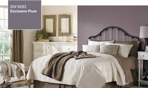 Plum Coloured Bedroom Catchy Sherwin Williams Bedroom Colors High Def Cragfont