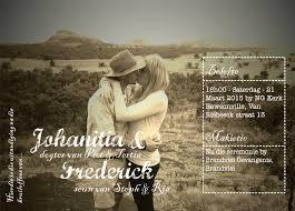 Save The Dates And Digital Invites Adam Eve Wedding