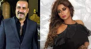 زواج شيماء سبت ومحمد سعد.. صورة تثير حالة من الجدل!