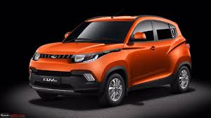 new car launches in puneMahindra unveils KUV100 compact SUV EDIT Now launched at Rs