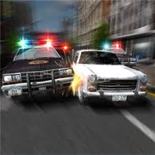 Bank Robbers Vs Police Game