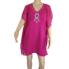 Antik Batik Womens Amy Two Piece Mini Kaftan Dress Ebay