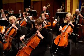 The symphony was a very important form during the classical and romantic periods. Musicians To Meet Next Week With Hso Management On Terms Of New Contract Connecticut Public Radio