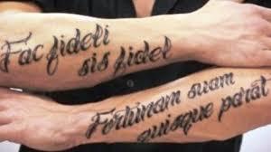 тату надписи на руке мужской сайт Mens World