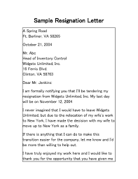 Resignation Letter Samples With Reason Best Solutions Of Formal Resignation Letter Sample Due To