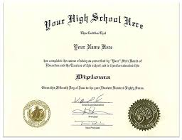 high school diploma name high school diploma style 8 diphigh8 69 95 fake diplomas
