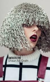 Hair By Member Shaun Mcgrath Shineshareinspire Hair Design Ideas