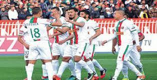 مشاهدة مباراة مولودية الجزائر والمريخ السوداني بث مباشر ...