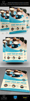 best ideas about flyer design graphic design cafe flyer design template vol 5 flyers print template psd here