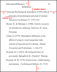 In Text Citation Examples Apa Google Search Apa Citation