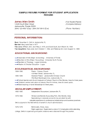 Cover Letter Examples Resume Layout Usajobs Resume Layout Examples