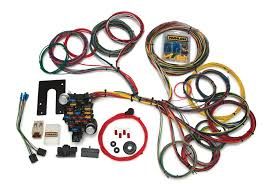 28 circuit classic plus customizable pickup chassis harness non universal wiring harness for car stereos at Universal Gm Wiring Harness