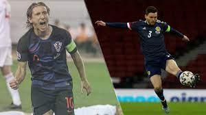Croatia vs Scotland live stream — how ...