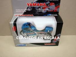 Supersport, hyper naked, sport heritage, sport touring, adventure & urban mobility. Clasicos En Escala Yamaha Tzm 250 Racing 1 Moto Welly 1 18 2 749 36