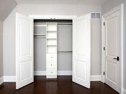 bypass closet doors for bedrooms bedroom closet doors