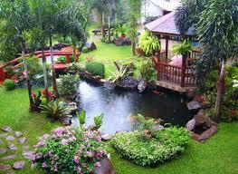 Beautiful Backyard Design Ideas Back Yard Landscaping Garden ...