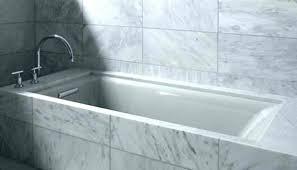 cast iron alcove tub splash galleries parity in marble archer bathtubs bathtub refinishing feet replacement kohler alcove bathtubs kohler